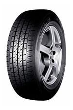 215/65 R 16C 106/104 T TL Bridgestone DURAVIS R410