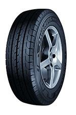 225/75 R 16C 118/116 R TL Bridgestone DURAVIS R660
