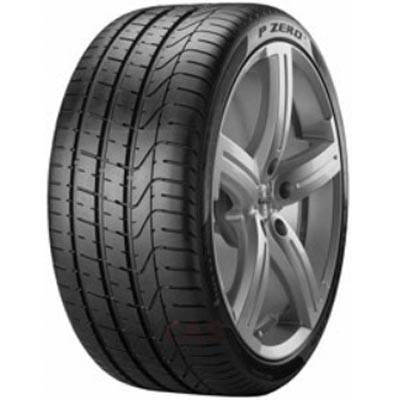 225/45 R 19 92 W TL RFT Pirelli P-ZERO *