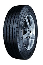 195/75 R 16C 107/105 R TL Bridgestone DURAVIS R660