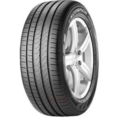 255/50 R 19 107 W TL RFT Pirelli SCORPION VERDE * XL
