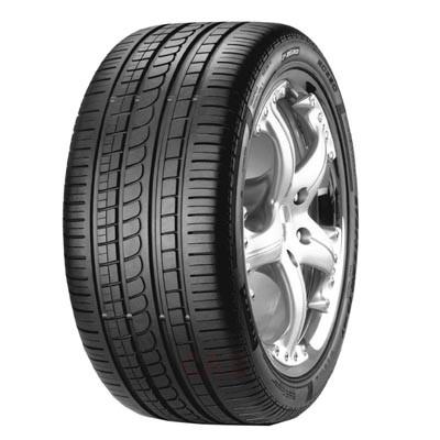 275/35 ZR 20 (102 Y) TL Pirelli PZERO ROSSO ASIMM. B XL