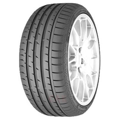 275/40 R 18 99 Y TL RFT Continental SPORTCONTACT 3 SSR *