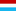 Luxemburg_Flagge
