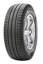 195 R 15C 106 R TL Pirelli CARRIER