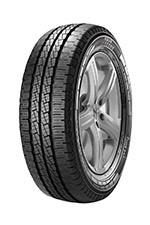 215/75 R 16C 113 R TL Pirelli CHRONO FOUR SEAS. M+S