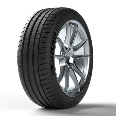 225/45 ZR 18 91 W TL Michelin PILOT SPORT 4