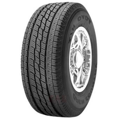 255/55 R 19 111 V TL Toyo OPEN COUNTRY H/T XL
