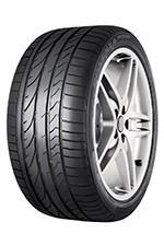 225/45 R 17 91 W TL RFT Bridgestone POTENZA RE050 A FSL * RFT
