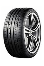 245/50 R 18 100 Y TL RFT Bridgestone POTENZA S001 * RFT