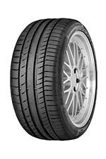 305/30 ZR 19 ZR TL Continental SPORTCONTACT 5P FR XL