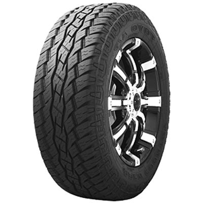215/60 R 17 96 V TL Toyo OPEN COUNTRY A/T+